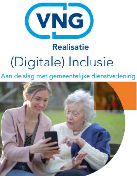 DigiSteun is als een van de voorbeeld initiatieven meegenomen in de nieuwe Brochure (Digitale) Inclusie van VNG Realisatie Hierbij de link naar de brochure. (#DigiSteun - zie pagina 53)